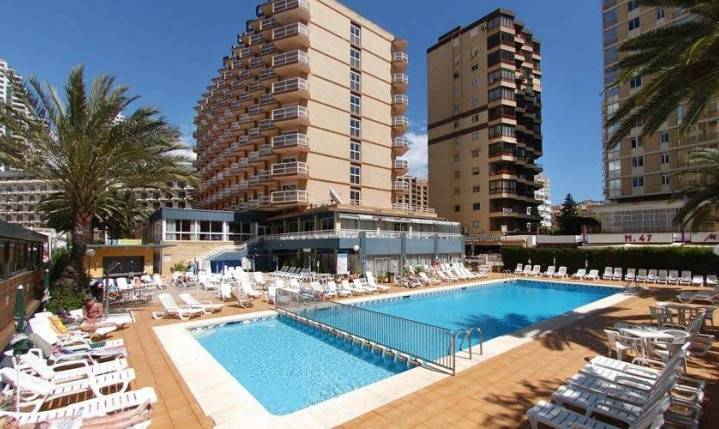 Hotel Riudor