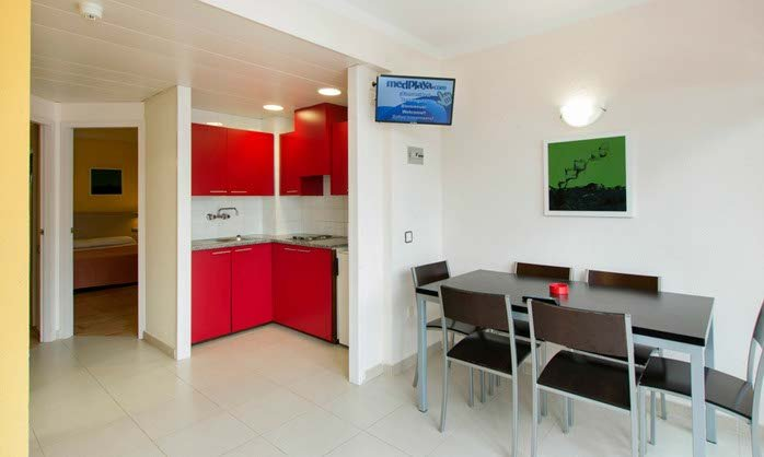 Apt 2 rooms apartment tossa de mar