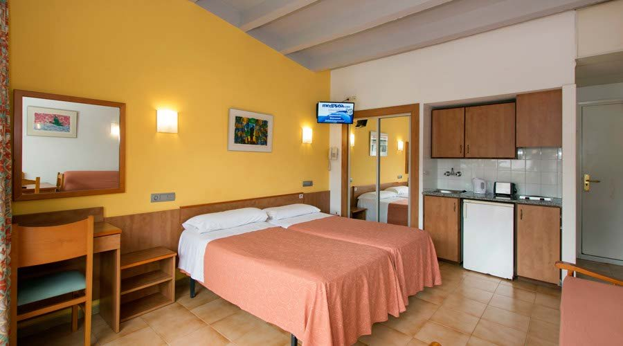 Studio san eloy apartment tossa de mar